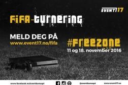FIFA17-kvalifisering