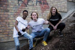 #freezone t-shirt 150,-