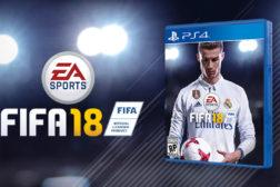 FIFA18-turnering