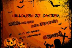 Halloween 27. oktober