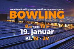 Bowling 19.januar 2018
