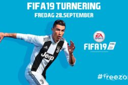 FIFA19-turnering