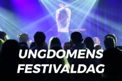 Ungdommens festivaldag