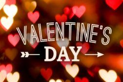 Valentine's på #freezone